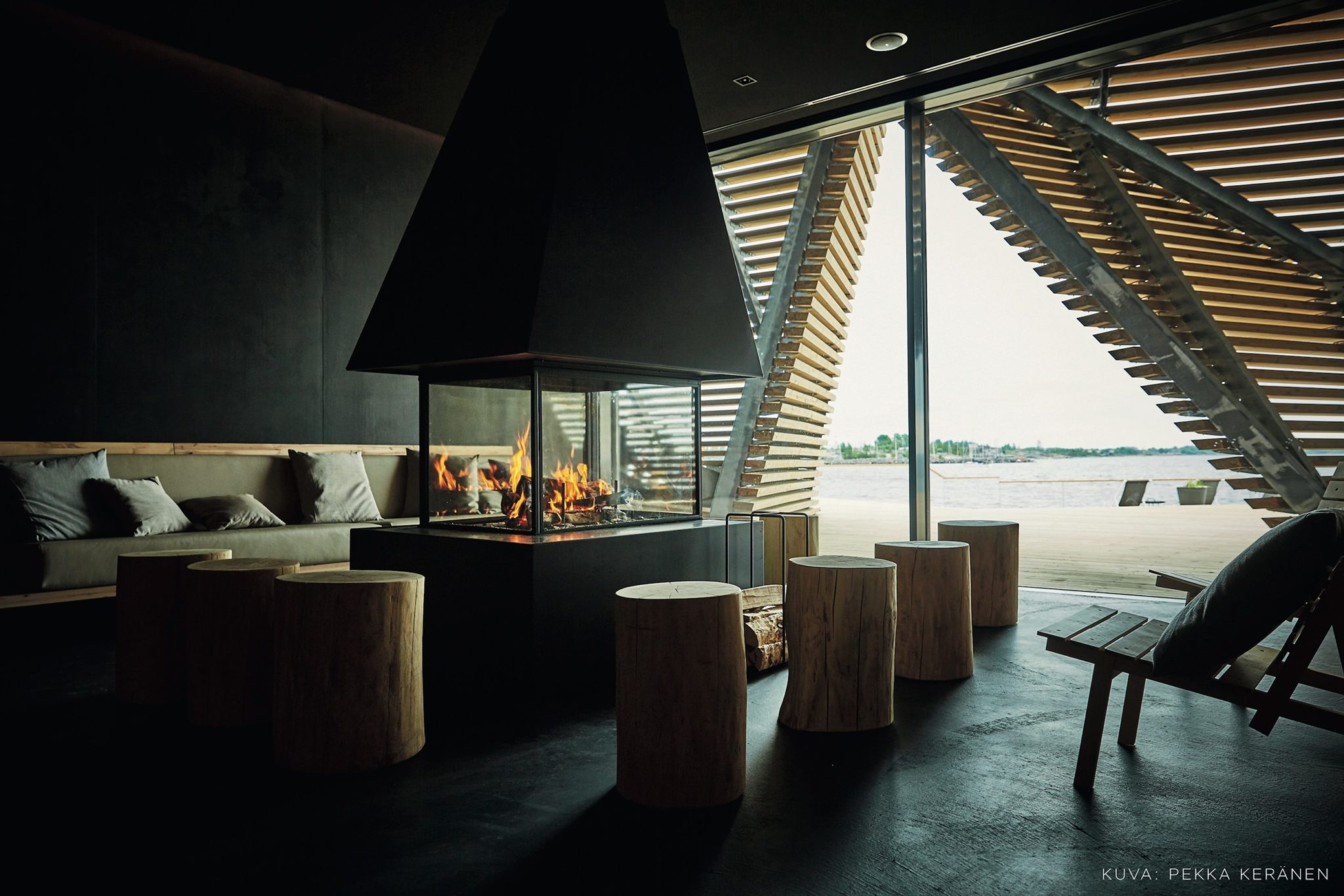 A Lovely Planet - Saunas in Helsinki