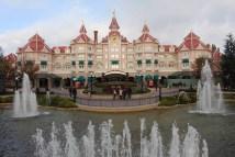 Disneyland Paris Train De La
