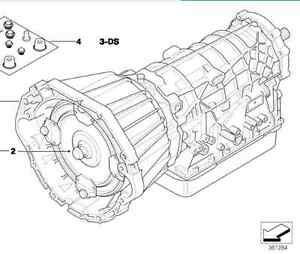 Jaguar Zf Transmission, Jaguar, Free Engine Image For User