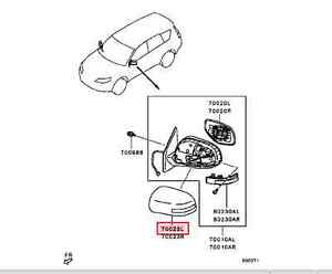 Mitsubishi Outlander Sport Parts Diagram Mazda CX-5 Parts