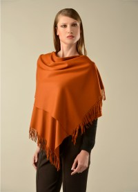 Berna 100% Vicuna Shawl/Scarf - Alpaca Collections