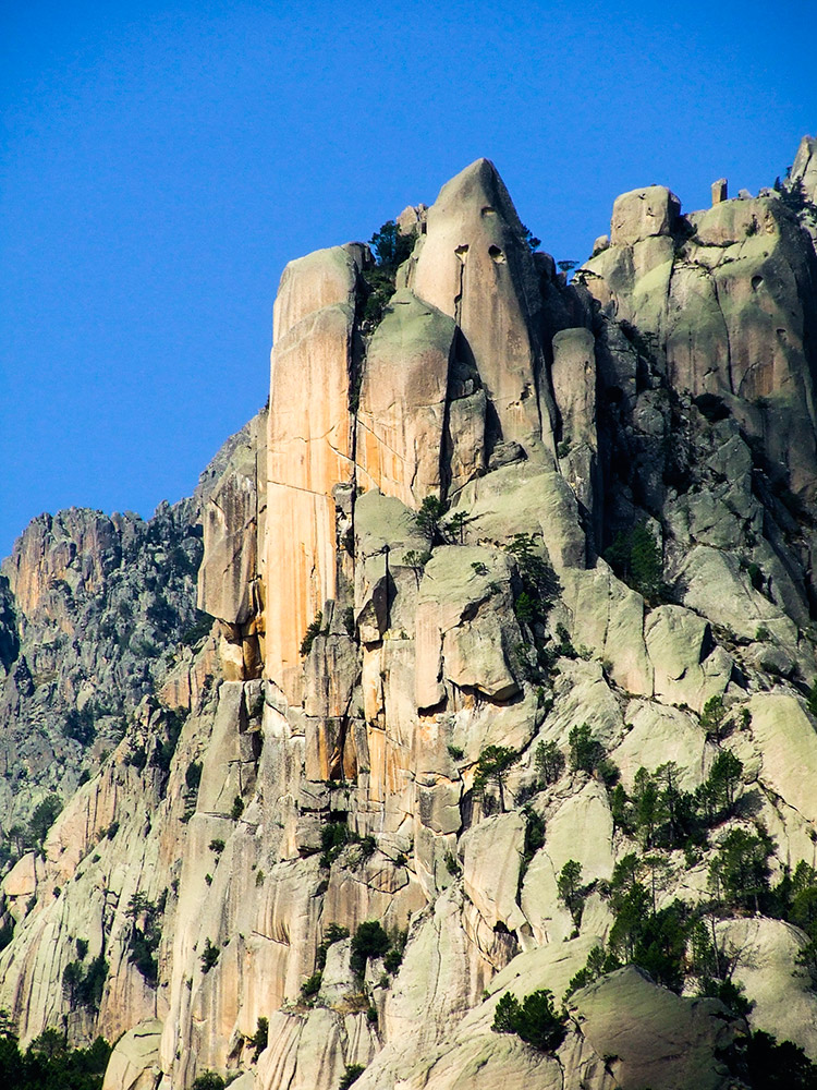 Alpa Corse  Guides de haute montagne