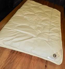 Alpaka Bettdecken