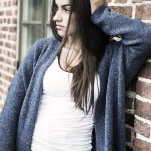 Dehn Design Savannah jeansblå