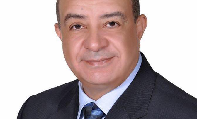 صلاح عقيل- نائب بالبرلمان
