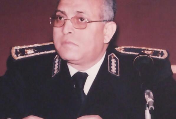 لواء محمد إبراهيم