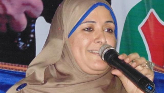 ثريا الشيخ - عضو مجلس النواب