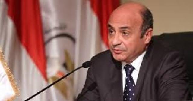 عمر مروان- وزير العدل