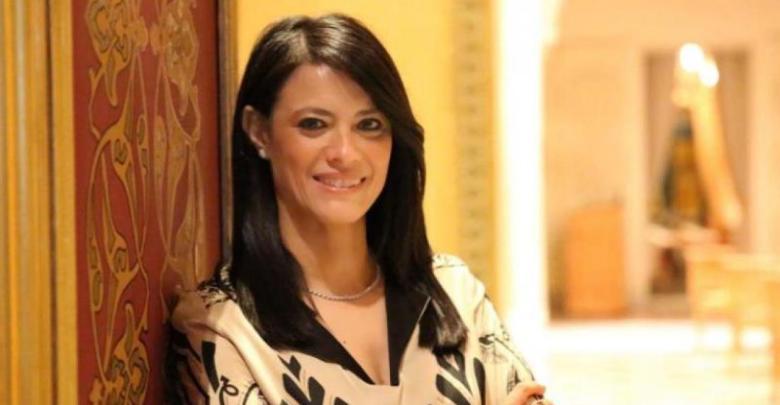 رانيا المشاط، وزيرة التعاون الدولى