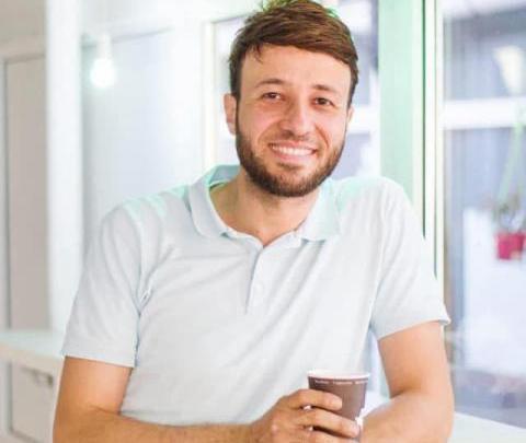 محمد صلاح أبو سعدة
