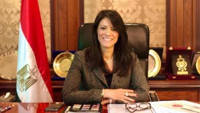 رانيا المشاط- وزيرة التعاون الدولي