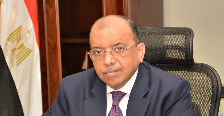 محمود شعراوي- وزير التنمية المحلية