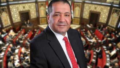 النائب- محمد الكوراني