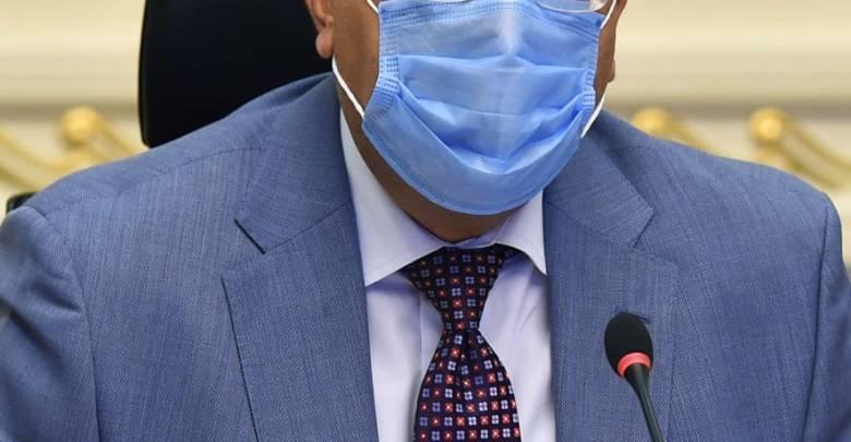 رئيس الوزراء- مصطفى مدبولي