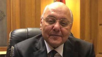 رئيس حزب الغد