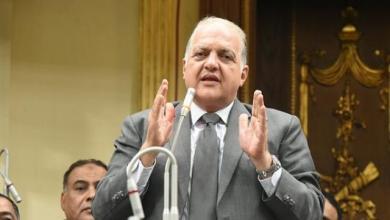 طلعت السويدي- رئيس لجنة الطاقة بالبرلمان