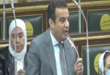 أحمد إدريس- عضو لجنة السياحة والطيران بالبرلمانأحمد إدريس- عضو لجنة السياحة والطيران بالبرلمان