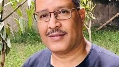 نائب الشيوخ- محمد عطا الله إسماعيل