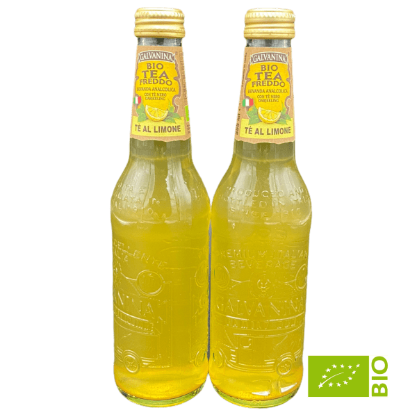 Tè al Limone Biologico