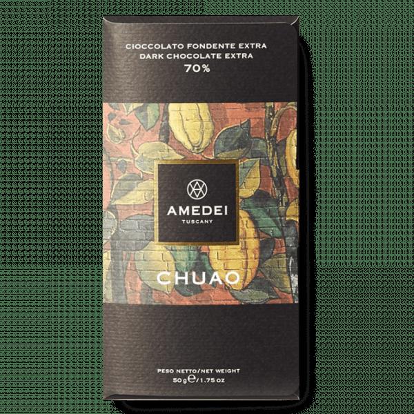 Chuao, Cioccolato fondente extra 70%