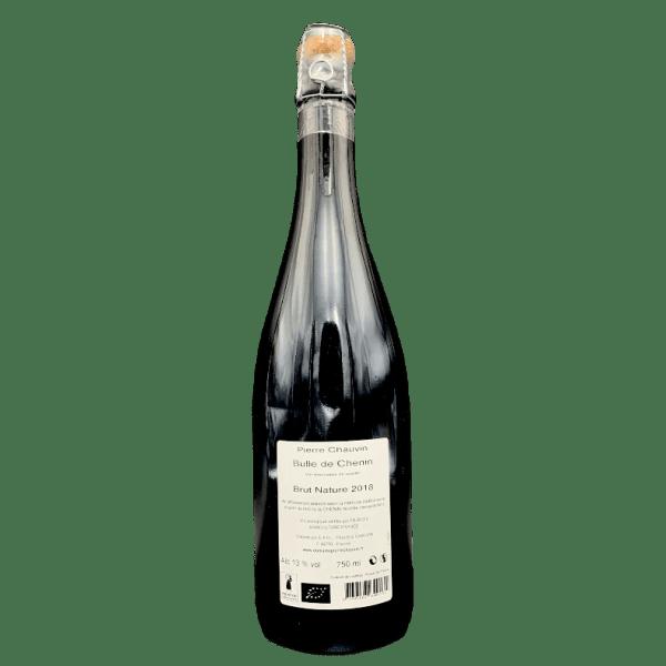 Bulle de Chenin Brut Crémant de Loire 2018