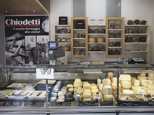 Chiodetti, Civita Castellana (VT)