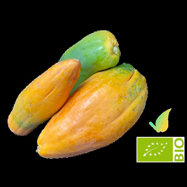 Papaya Biologica Siciliana