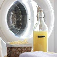 Trucioli di sapone naturale all'olio di oliva Bio