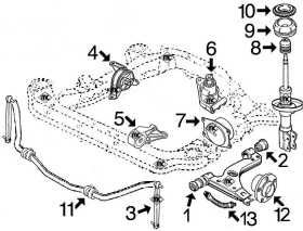 Fuse Box On Audi A3. Fuse. Wiring Diagram Site
