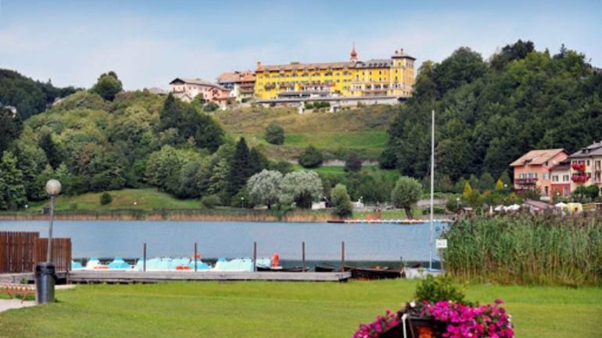 GRAND HOTEL ASTORIA  Azienda per il turismo Folgaria Lavarone e Luserna