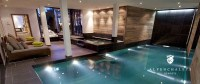 Luxus Lodge Verbier - Httenurlaub in 4 Valles - Verbier ...