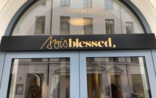 Concept Store Sois Blessed München