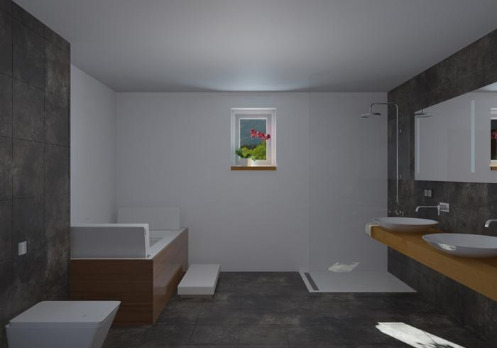 Appartement Obwalden - Alpenresort Stockenmatt