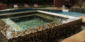 Palomino Pool Detail