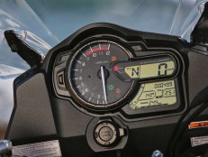Suzuki V-Strom 1000 Detail