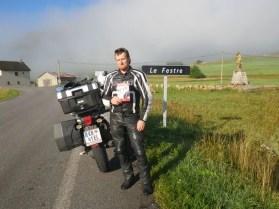 Peter Schwaiger – Col du Festre (F)