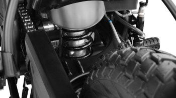 royalenfield-suspension
