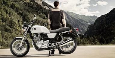 Honda CB1100EX Retro-Bike