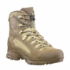 Haix Scout Desert; 770 gr; UVP € 229,90