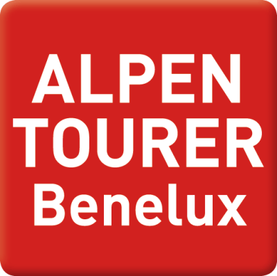 ALPENTOURER magazine