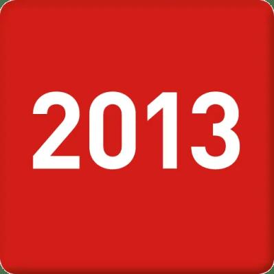jaargang 2013