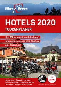 Bikerbetten 2020