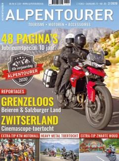 Alpentourer 2/2020