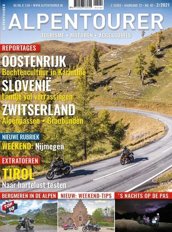 Alpentourer 2/2021