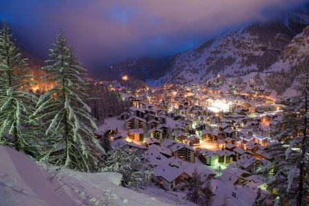 Scenic Alps by Rail  Christmas Edition  Christmas Markets