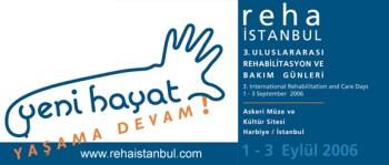 reha istanbul 2006