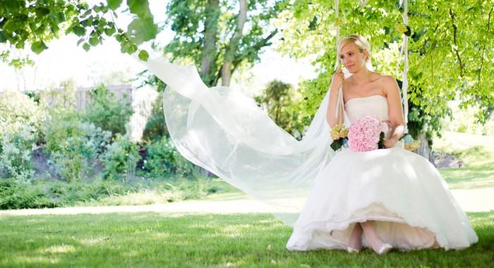 Emotionale Hochzeit auf dem Jagdschloss Bellin  Ilka