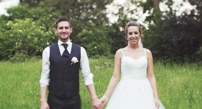 Hochzeit in Weissenhaus  Joerdis  Thilo  Alper Tunc  Documentary Wedding Films