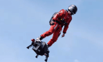 Fly board air