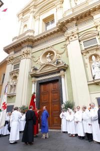 Fête de Sainte Réparate – Patronne de Nice